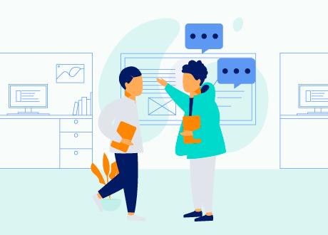 Desarrollo de habilidades de escucha para generar equipos proactivos