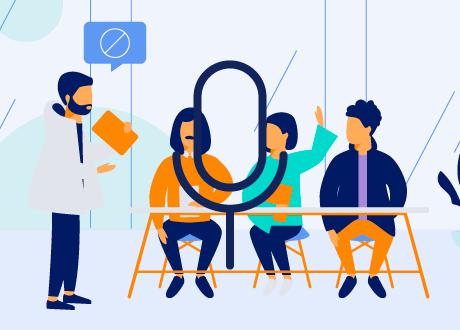 ¿Estás informado sobre el plan de prevención de riesgos psicosociales en tu empresa? - Podcast