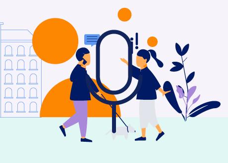 Sí es posible ser un líder y lograr un adecuado balance entre el tiempo de trabajo y el de la familia - Podcast
