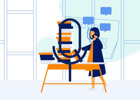 ¿Vives resolviendo los problemas de operación diaria y no te da tiempo de cumplir los objetivos? - Podcast