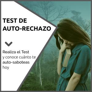 Test de Auto-Rechazo