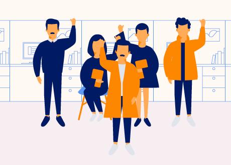 Cómo implementar la cultura y el plan de prevención de situaciones de violencia en tu empresa