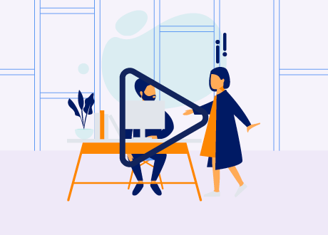 Cómo lidiar con compañeros de trabajo difíciles - Video informativo