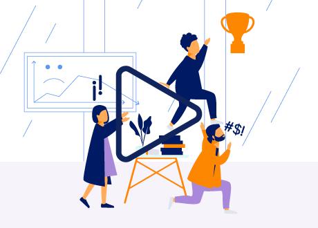Estrategias para desarrollar 3 habilidades personales que fomenten el trabajo de equipo efectivo - Video informativo