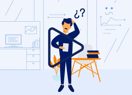 ¿Qué hacer cuando sientes que las instrucciones que recibes son contradictorias o inconsistentes? - Video informativo