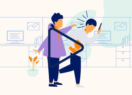 Tipos de violencia laboral - Video informativo