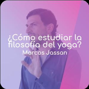 ¿Cómo estudiar la filosofía del yoga?